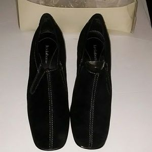 Women's Suede Shoes